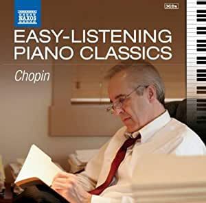 Chopin: Easy Listening Piano C