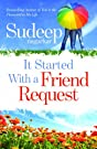 It Started with a Friend Request price comparison at Flipkart, Amazon, Crossword, Uread, Bookadda, Landmark, Homeshop18