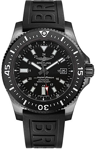 Breitling Superocean 44 Special Men's Watch M1739313/BE92-152S