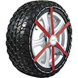 8 Set of 2 MICHELIN 008308/ Easy Grip Snow Chains Evolution Group