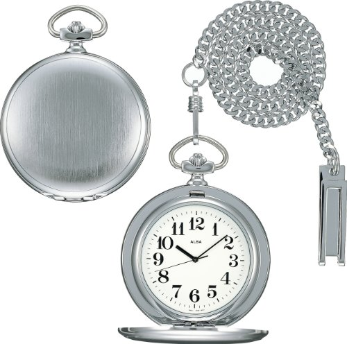 (SEIKO Riki Watanabe Collection PocketWatch AQBT029 from)