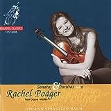 Sonaten und Partiten für Violine Solo Vol.2
