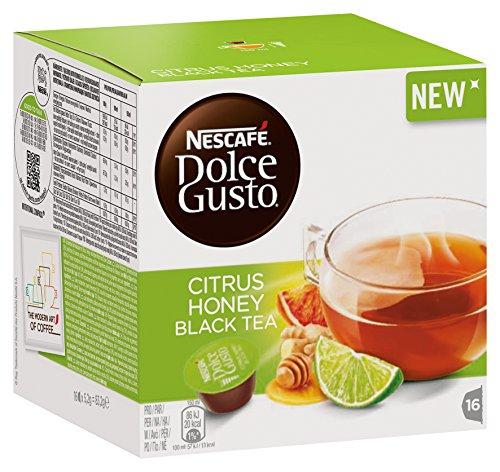 nescafe dolce gusto black coffee - 5