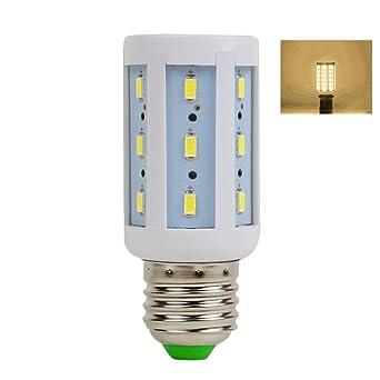 P12cheng Bombilla LED de bajo consumo, 5/10/15/20/30