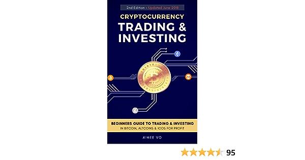 sėkmingas crypto trading book