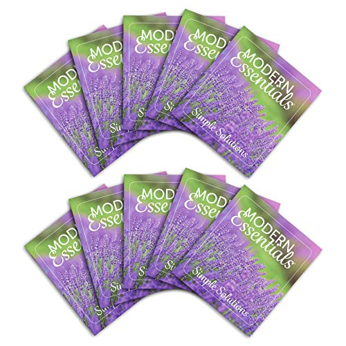 Which is the best modern essential oils booklet?