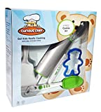 Curious Chef Children's 6-Piece Cookie Kit