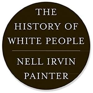 The History of White People Audiobook