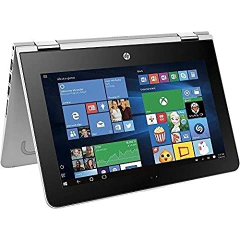 2017 HP Pavilion X360 Premium Performance 2-in-1 11.6