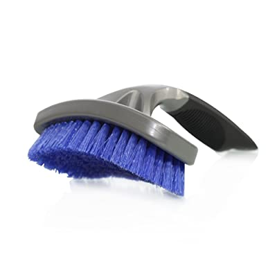 Chemical Guys Acc_204 Curved Tire Brush: Automotive