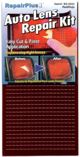 Auto Lens Tail Light Repair Kit ()