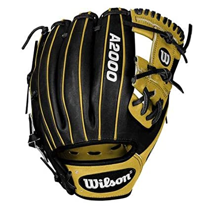 Amazon com : Wilson Limited Edition A2000 1786 11 5
