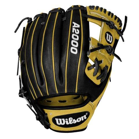 """Used, Wilson Limited Edition A2000 1786 11.5"""" Infield Baseball for sale  Delivered anywhere in USA"""