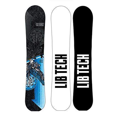Lib Tech Terrain Wrecker Snowboard Mens Sz 157cm (All Terrain Snowboard)