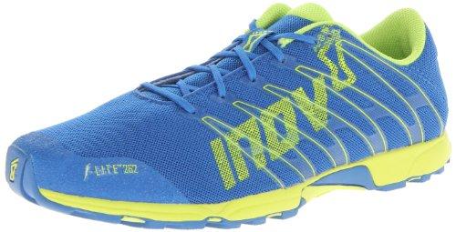 inov-8 Men F-Lite 262 Running Shoe Blue/Line