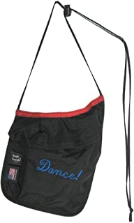 product image for Tough Traveler Dance! Bag - Cross-Body style - Made in USA
