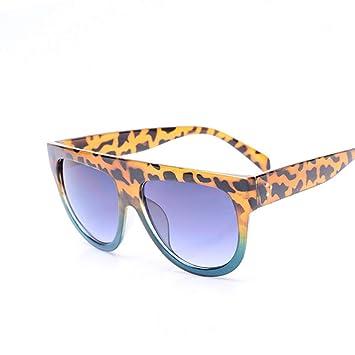 LAMAMAG Gafas de sol Gafas de Sol cuadradas extragrandes ...