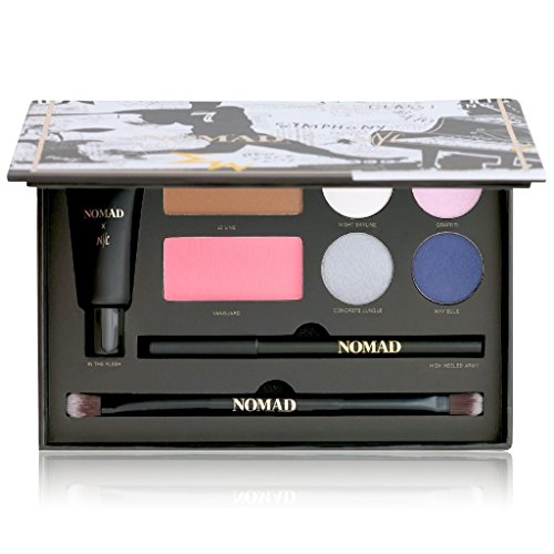 NOMAD x New York All-In-One Makeup Palette with Eye Prime...