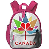 Colorful Maple Canada 150 Kid'