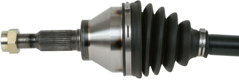 Cardone Select 66-1371 New CV Axle Drive Axle