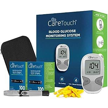 Amazon Com Trueresult Blood Glucose Monitoring System
