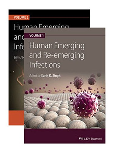 Human Emerging and Re-emerging Infections Set