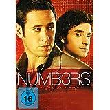 Numb3rs - Season 3