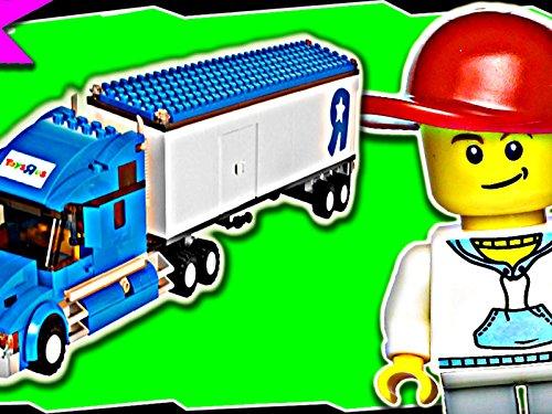 lego toys r us truck - 5