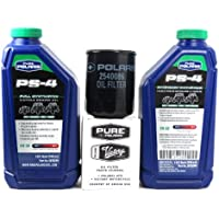 2003 POLARIS SPORTSMAN 700 POLARIS OIL CHANGE KIT