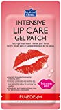 Purederm Intensive Lip Care Gel Patches ( 5 Sheets )