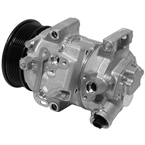 (UAC CO 11110C A/C Compressor)