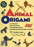 Animal Origami (Bushido--The Way of the Warrior)