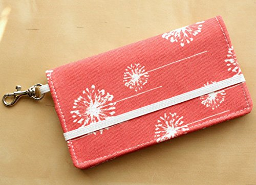 kailo-chic-small-cell-phone-wallet-crdandelion-with-crossbody-strap