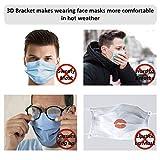Face Mask Inner Support Frame