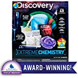 Discovery Extreme Chemistry by Horizon Group USA
