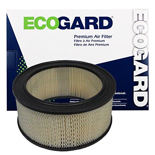 ECOGARD XA2923 Premium Engine Air Filter Fits Ford F-250, F-350, F Super Duty, E-350 Econoline, E-350 Econoline Club Wagon, E-250 Econoline Club Wagon, F59