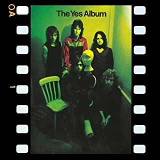 The Yes Album by Yes (B00IS3E30Y) | Amazon Products