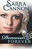 Demons Forever, Sarra Cannon, 1624210074