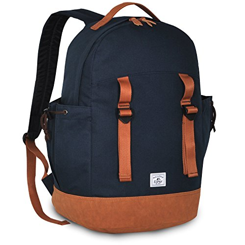 Journey Pack - Everest Journey Pack, Navy, One Size