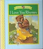I Love You Rhymes, , 0785316477
