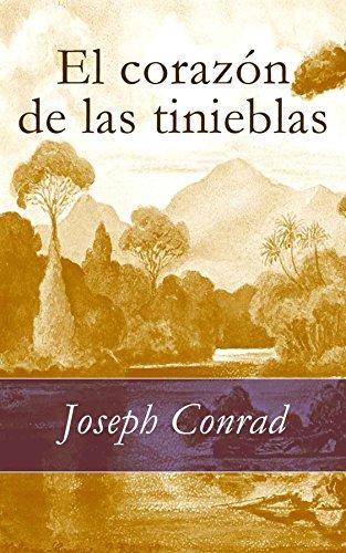 El corazón de las tinieblas (Spanish Edition) by [Conrad, Joseph]