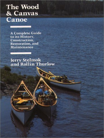 wood canvas canoe - 4