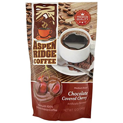 Aspen Coffee - 8