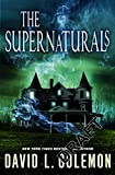 The Supernaturals by  David L. Golemon in stock, buy online here