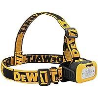DeWalt DWHT81424 200-Lumen AAA Headlamp Batteries