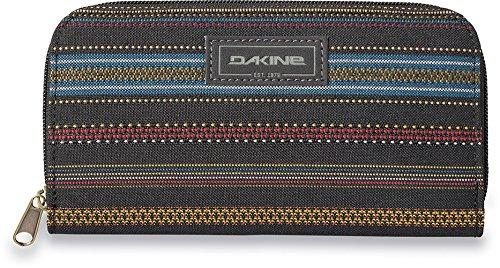 Dakine 8 8290012 Black Stripes Wallet