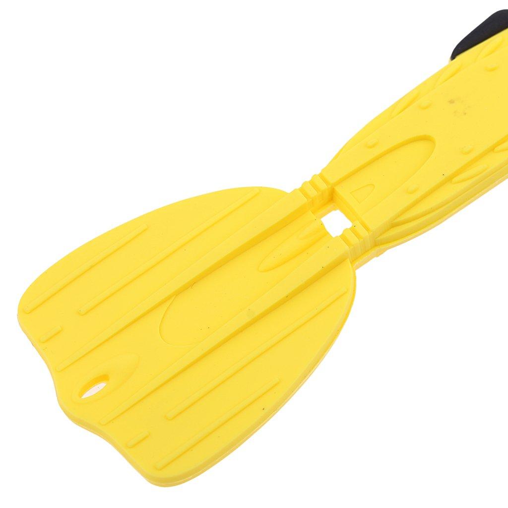 Amazon.com: Magideal Mini Flipper Llavero con forma de aleta ...