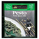 MAYACAMAS Pesto Sauce Mix for Pasta, 14g