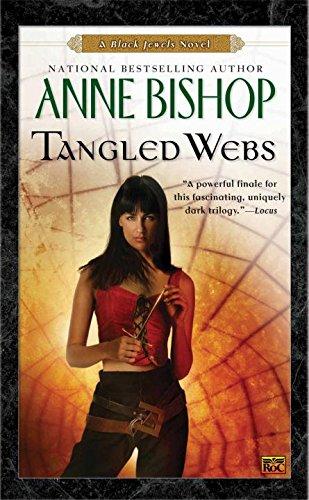 Tangled Webs (Black Jewels)