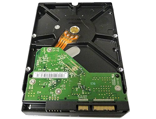 """Western Digital AV 500GB 8MB Cache SATA2 3.5"""" Hard Drive (for CCTV DVR, cool, quiet &reliable) -w/ 1 Year Warranty 4 Western Digital 500GB AV Drive 8MB Cache SATA 2"""